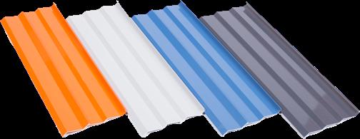Lamella Colors